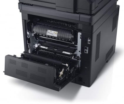 Dell Color Cloud Multifunction Printer H825cdw 8