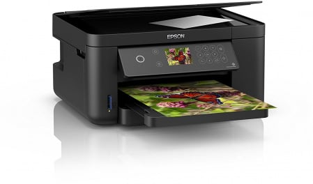 Epson Expression Home XP-5100 2