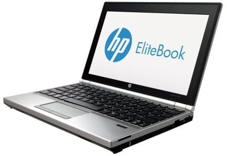 HP EliteBook 2170p 2