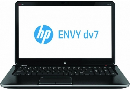 HP Envy dv7 1