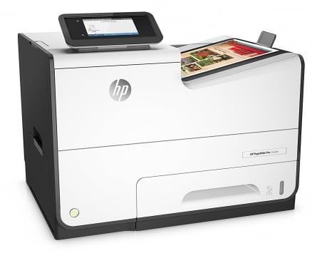 HP PageWide Pro 552dw 7