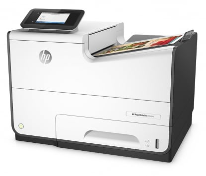 HP PageWide Pro 552dw 8
