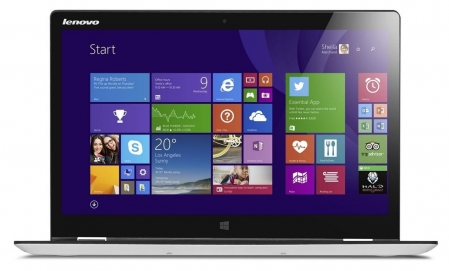 Lenovo IdeaPad Yoga 3 14 1