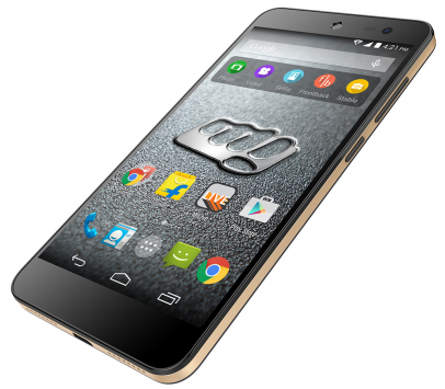 Micromax Canvas Xpress 2 E313 4