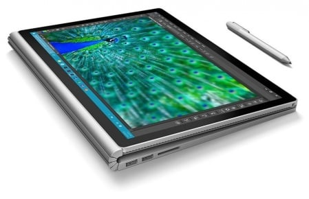 Microsoft Surface Book 7