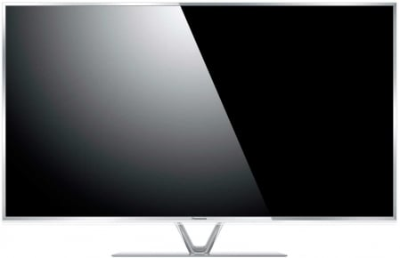 Panasonic  VIERA TX-L47FT60 1