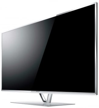 Panasonic  VIERA TX-L47FT60 2