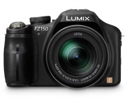 Panasonic Lumix DMC-FZ150 7