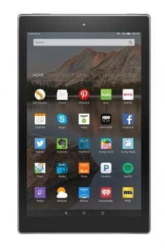 Amazon Fire HD 10 5