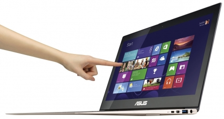Asus Zenbook Prime Touch UX31A 2