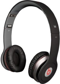 Beats by Dr. Dre Solo HD 2