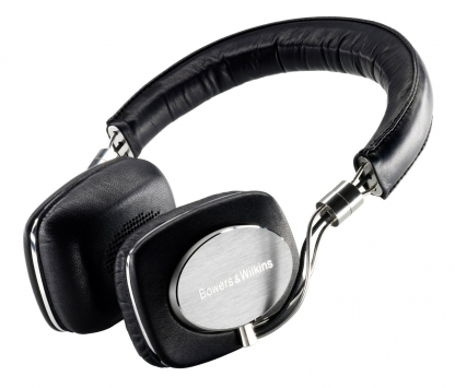 Bowers & Wilkins P5 5