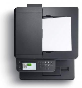 Dell Color Cloud Multifunction Printer H825cdw 9