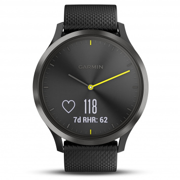 Garmin Vivomove HR 9