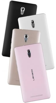Leagoo Elite 4 4