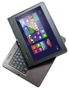 Lenovo ThinkPad Twist S230U 6