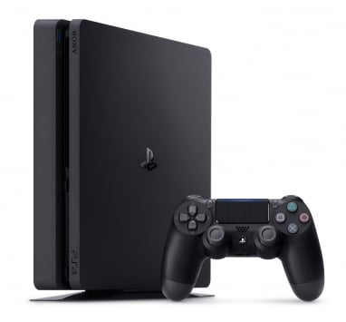 PlayStation 4 Slim 1
