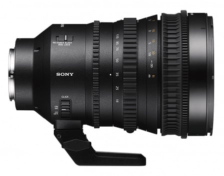 Sony E PZ 18-110mm f/4 G OSS 3