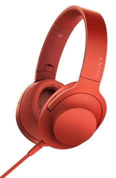 Sony H.ear.on (MDR-100AAP) 5