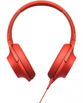 Sony H.ear.on (MDR-100AAP) 7