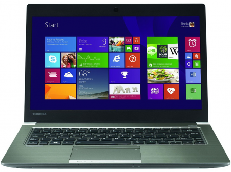 Toshiba Satellite Z30-B 1