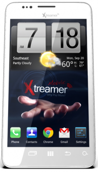 Xtreamer Mobile AIKI 5 2
