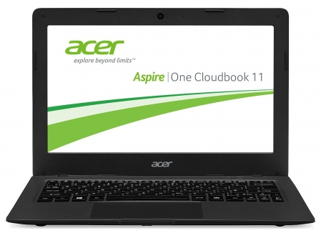 Acer Aspire One Cloudbook 11 1