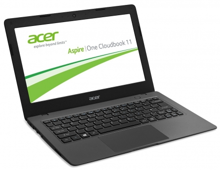 Acer Aspire One Cloudbook 11 7