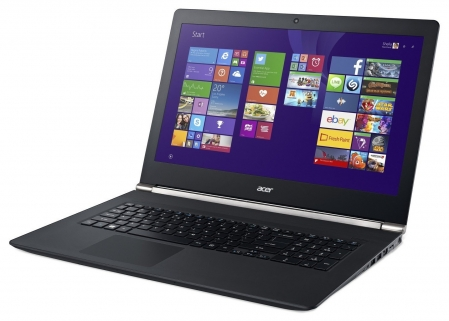 Acer Aspire V17 Nitro Black Edition (VN7-791G) 16