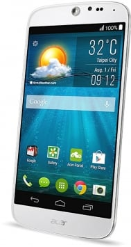 Acer Liquid Jade Z Plus 5
