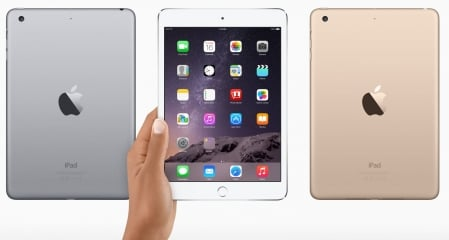 Apple iPad Mini 3 2
