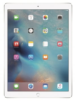 "Apple iPad Pro (12.9"") 15"