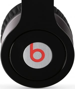 Beats by Dr. Dre Solo HD 4