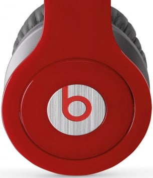 Beats by Dr. Dre Solo HD 5