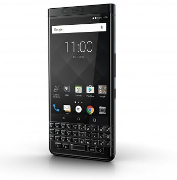 BlackBerry KEYone Black Edition 8