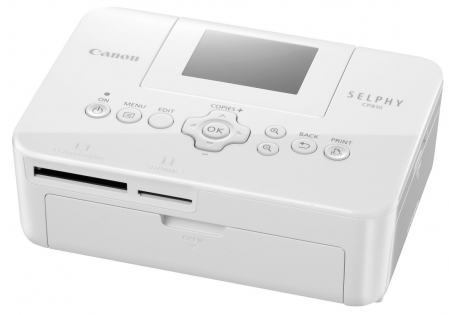 Canon SELPHY CP810 2