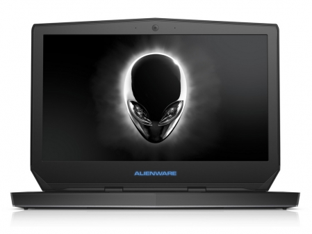 Dell Alienware 13 (GTX 960M) 1