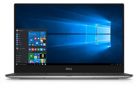 Dell XPS 13 (2016) 9360 1