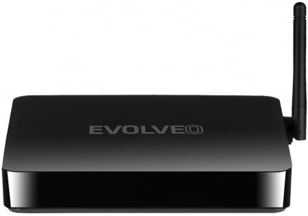 EVOLVEO Android Box Q5 4K 1