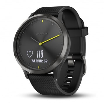 Garmin Vivomove HR 11
