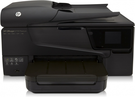 HP Officejet 6700 Premium e-All-in-One 1