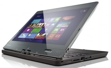 Lenovo ThinkPad Twist S230U 8