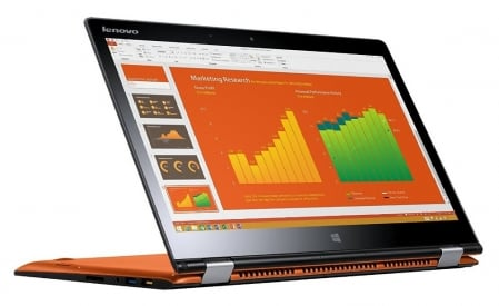 Lenovo IdeaPad Yoga 3 14 9