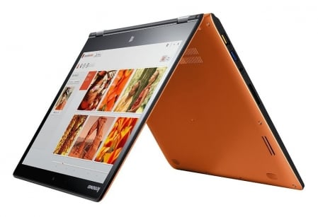 Lenovo IdeaPad Yoga 3 14 10