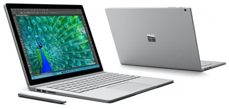 Microsoft Surface Book 13