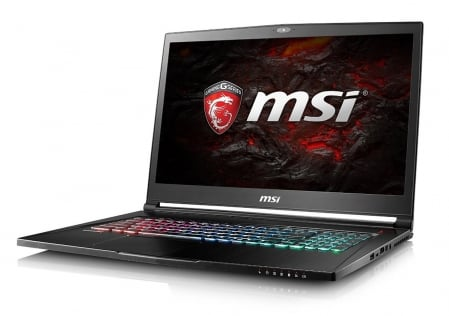 MSI GS63VR 6RF Stealth Pro 8