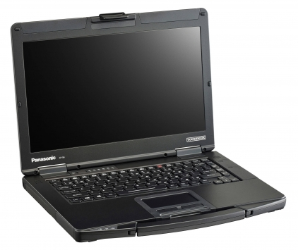 Panasonic Toughbook 54 11
