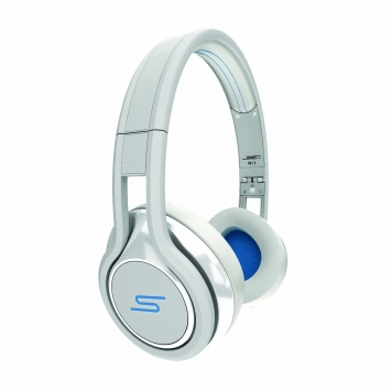 SMS Audio Street by 50 Wired On-Ear Sport 2