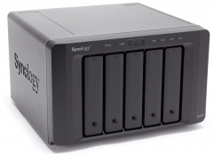 Synology DiskStation DS1513 Plus