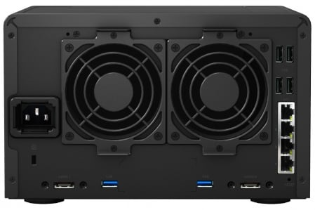 Synology DiskStation DS1513 Plus 2